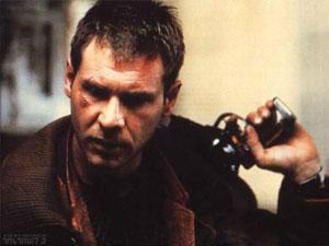 Blade Runner - Rick Deckard