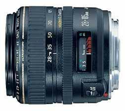 EF 28-105mm f/3.5-4.5 II USM