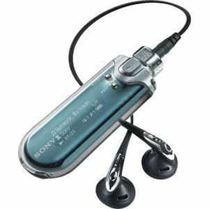 Sony NW-E507