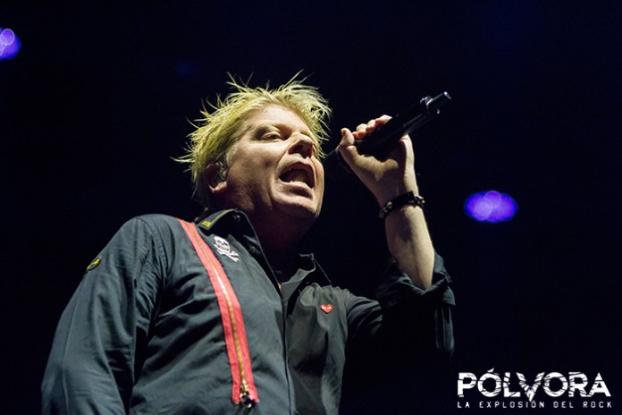 The Offspring estrena Let The Bad Times Roll