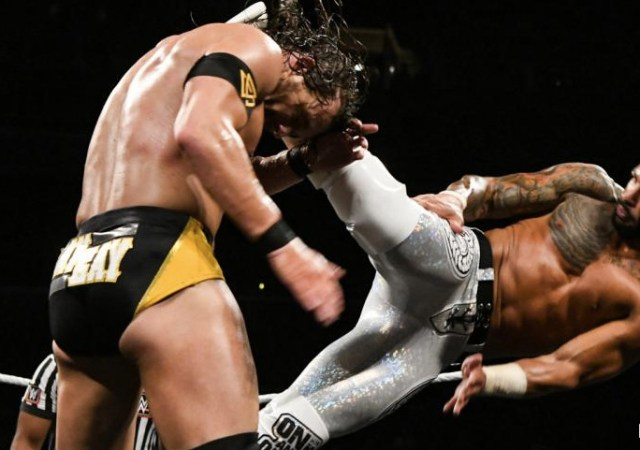 NXT-Takeover-Ricochet-Cole