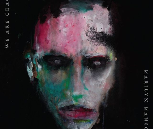 Marilyn Manson . We Are Chaos - Reseña