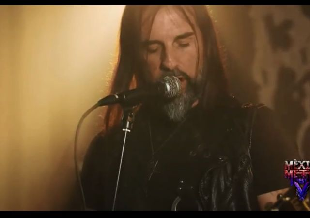 Rotting Christ en streaming