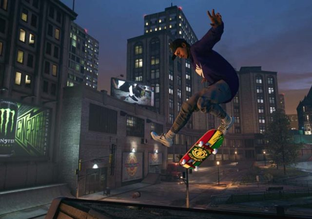 Tony Hawk's Pro Skater - Reseña 2