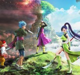 Dragon Quest XI S Definitive Edition reseña