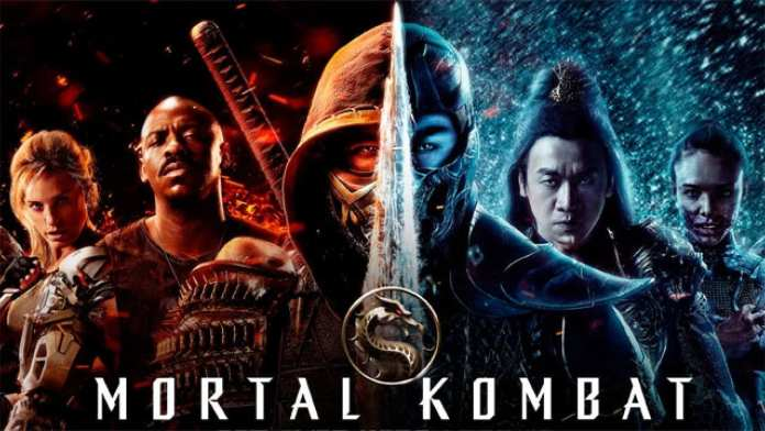 Mortal Kombat 2021 review