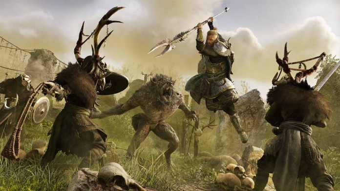 Assassin's Creed Valhalla Wrath of the Druids Review