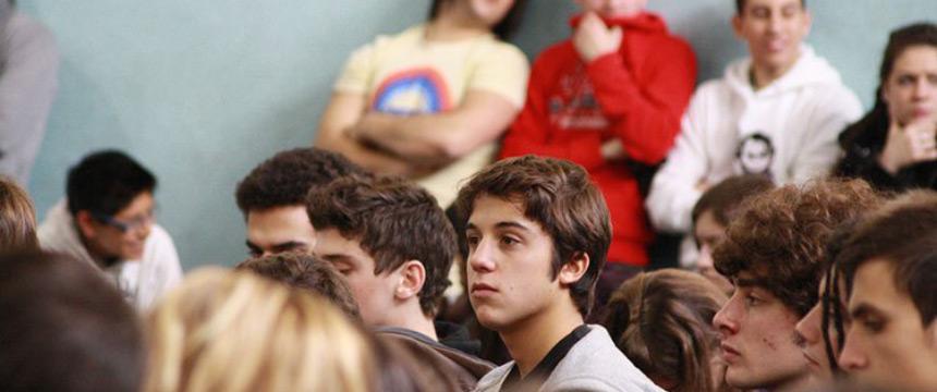 Tag der Jugend Politische Bildung