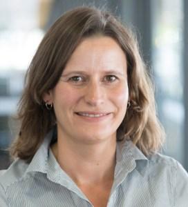 Ulrike Papra, Wahlbeauftragte des GSCN