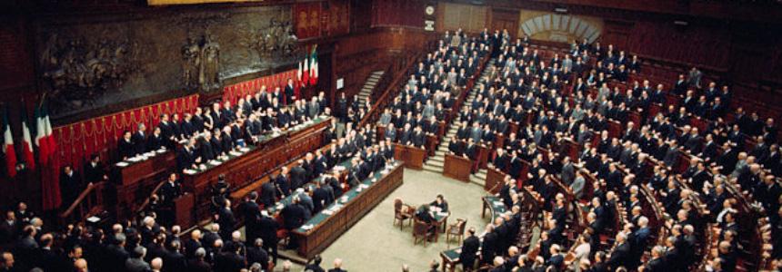 Am 4.12. stimmt Italien über eine Verfassungsreform ab