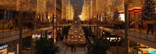 Weihnachten werden immer mehr digital.