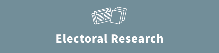 Read more about methods of electoral research