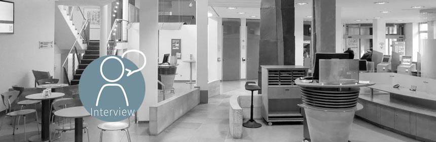 Die VR-Bank Kitzingen hat ihre Vertreterwahl online mit Polyas durchgeführt.
