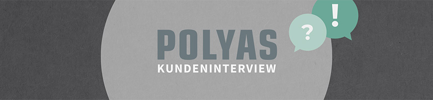 POLYAS Online-Wahl der GEMA