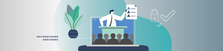 virtual elections