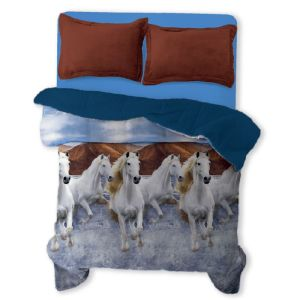Cobertor Terlet Soft Winter Caballo