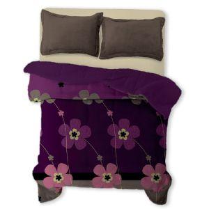 Cobertor Terlet Soft Winter Violeta