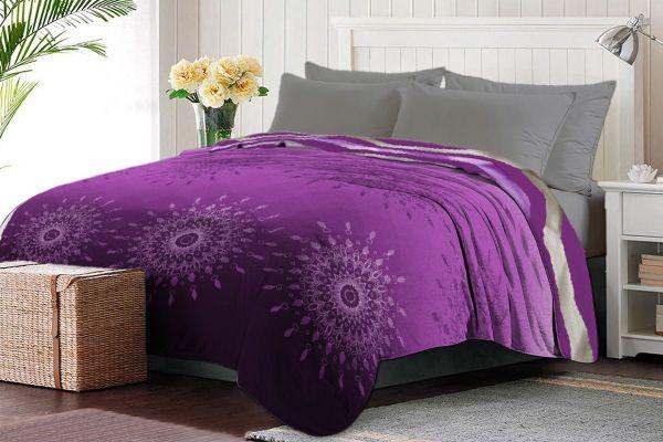 cobertor doble vista pia
