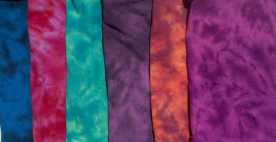 dyed fabric samples fat quarters