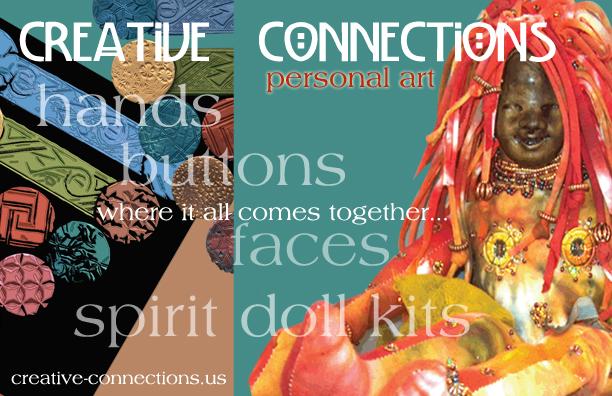 Creative Connections logo