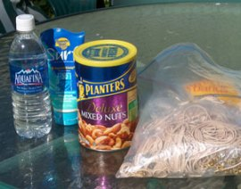 supplies for dyeing
