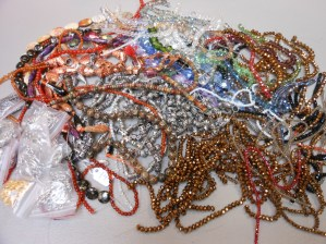 beads from Voices of the Stones