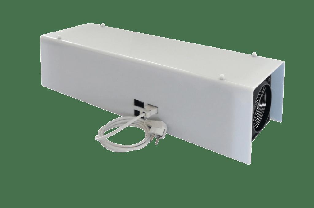 PolygenCare, Plazmowy Oczyszczacz Powietrza, AernoviR Design