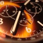 Set your watch for timely language learning