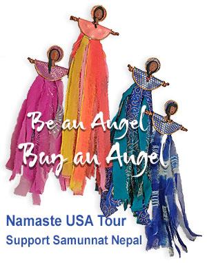 2018 Namaste Tour