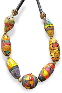Kathy Cannella changes her groove on PolymerClayDaily.com