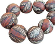 Haskova Scandinavian series beads