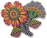 Kim Korringa's flower pin3