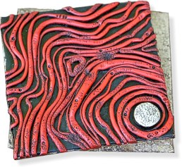 The mystery of Lucy Frykova's mini-book on PolymerClayDaily.com