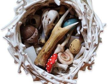 Malinow woodland charms