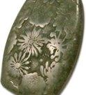 Moseley's polymer clay jade 2