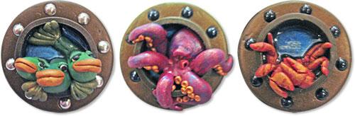 Ottenbreit's polymer portal series