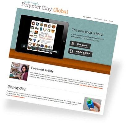 PolymerClayGlobal.com
