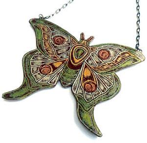 Shaw moth