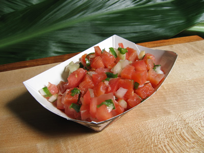 Hawaii Food Recipes