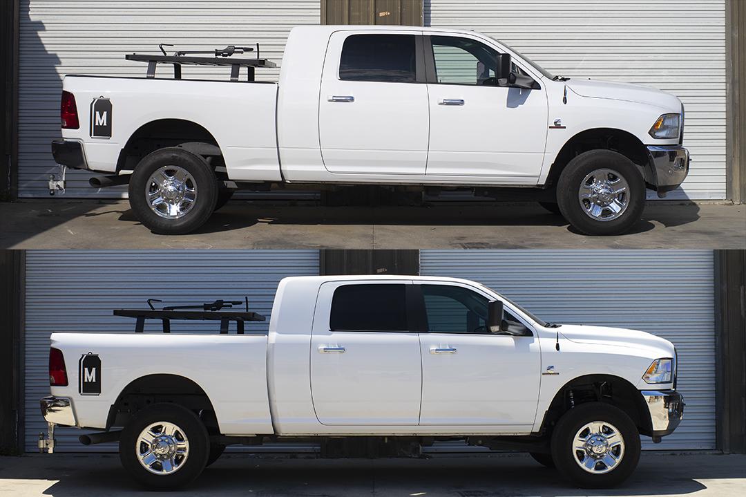 2016 Ram 2500 Leveling Kit >> 2016 Ram 2500 Synergy Leveling Kit Poly Performance Garage