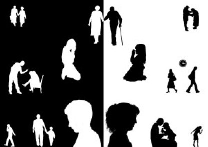 Dark_Light collage
