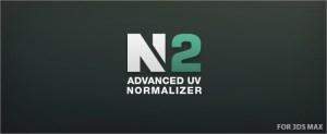 Advanced UV Normalizer v2.4.7 for 3ds Max 2010 – 2022