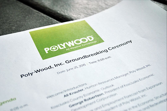 Groundbreaking-Ceremony-Itinerary-POLYWOOD-Blog