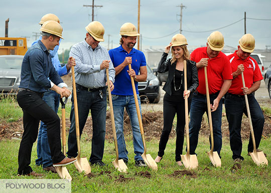 Leadership-Team-B-Groundbreaking-Ceremony-POLYWOOD-Blog