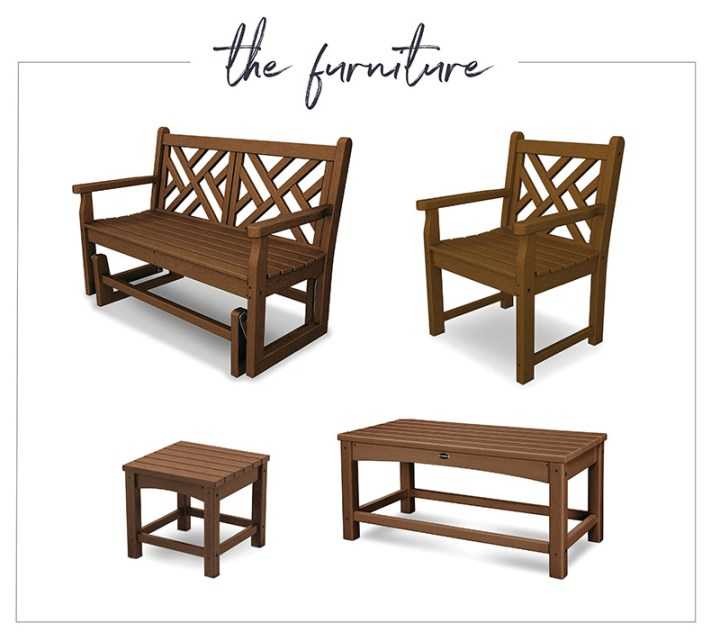 Chippendale-PorchMakeover-Furniture