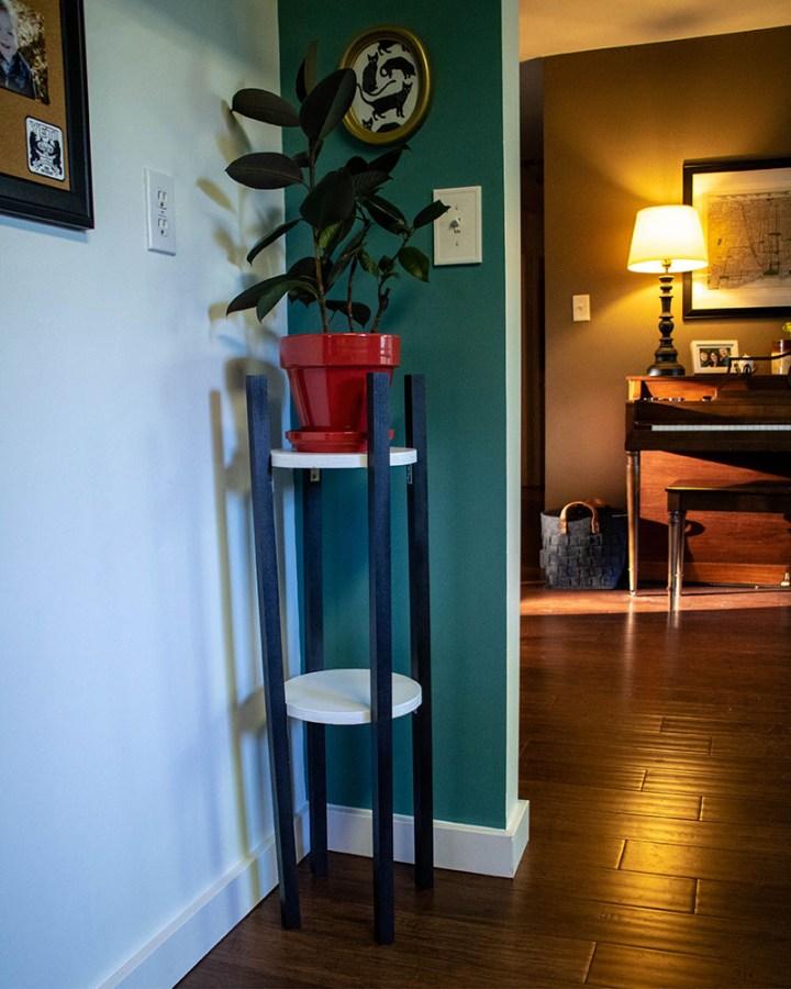 Plant Stand DIY