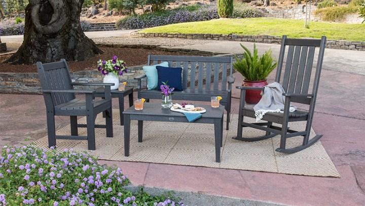Vineyard-Bench-Rocking-Chair