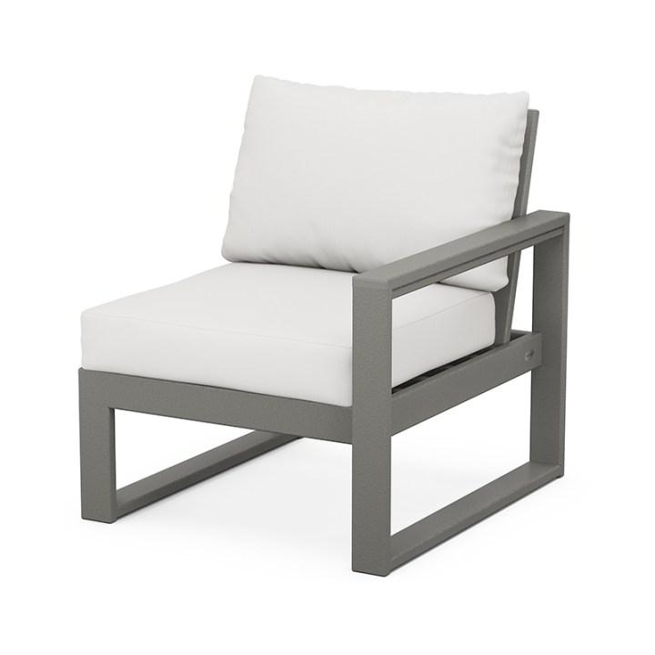 EDGE Modular Right Arm Chair