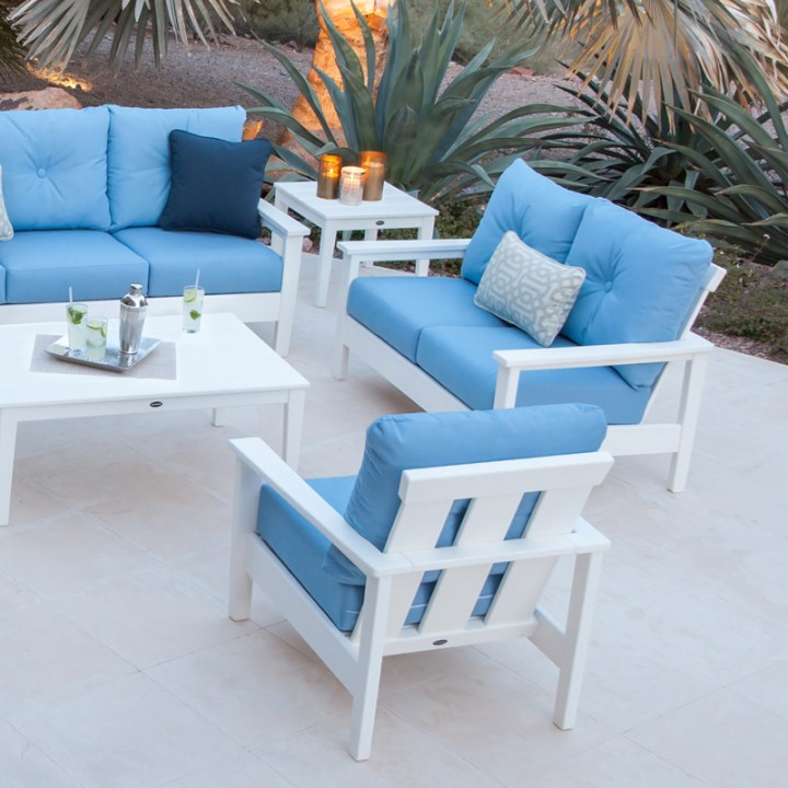 Choosing Outdoor Furniture For Your, Prescott Collection Patio Furniture