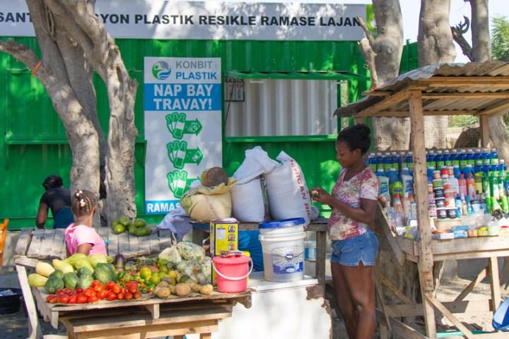 Plastic Bank